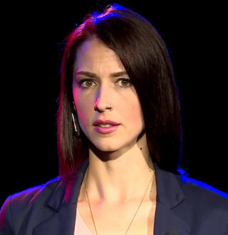 Abby Martin Wedding.Abby Martin Married With Husband Wedding Footage Also Family Details
