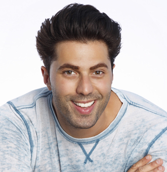 Adam Ray Wiki, Age, Birthday, Married, Wife, Girlfriend, Dating, Height
