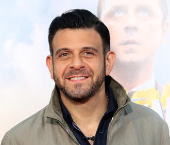 Adam Richman Girlfriend, Partner, Married, Wife, Health, Weight Loss