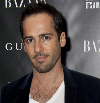 Alex Dimitriades Bio, Family, Married, Wife, Gay, Girlfriend, Dating