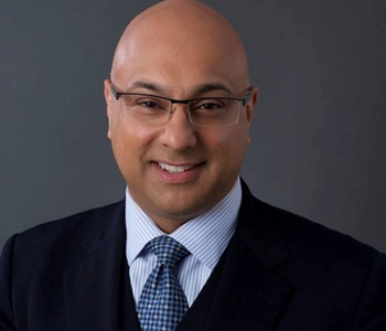 Ali Velshi Married, Wife, Children, Family, Salary and Net Worth