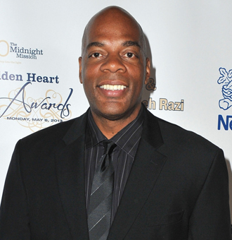 Comedian's Alonzo Bodden Married, Wife, Divorce, Gay, Tour, Net Worth, Bio
