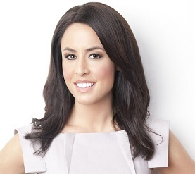 Andrea Tantaros Married, Husband or Boyfriend, Dating and Salary
