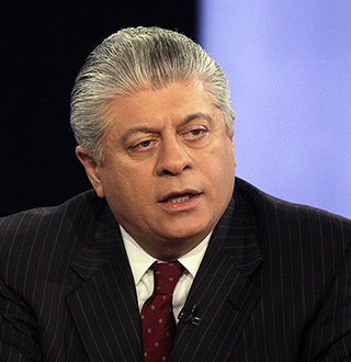 Is Andrew Napolitano Married? Partner, Children, Height, Family & More
