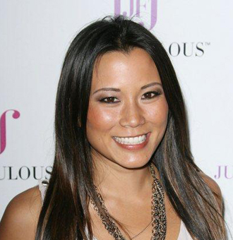 Angela Sun Married, Husband, Boyfriend, Dating, Net Worth, Ethnicity