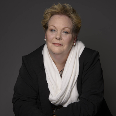 Anne Hegerty Wiki, Married, Husband, Children, Partner or Lesbian