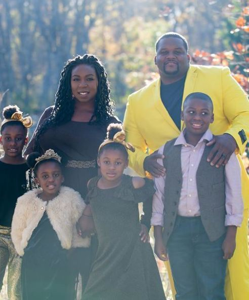 How Much Is Anthony Adams Net Worth? Check Stats, Married, Children