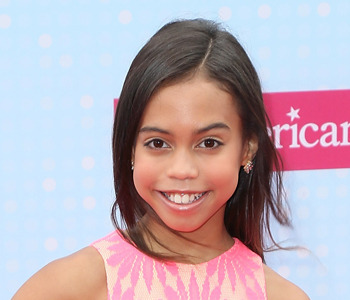 Asia Monet Ray Wiki, Height, Parents, Sister, Net Worth, Career, 2017