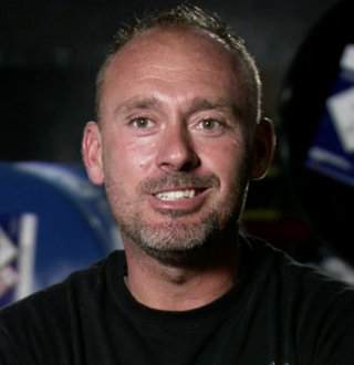 Street Outlaws Fans Bombards Brian Britt And His Wife With Praises