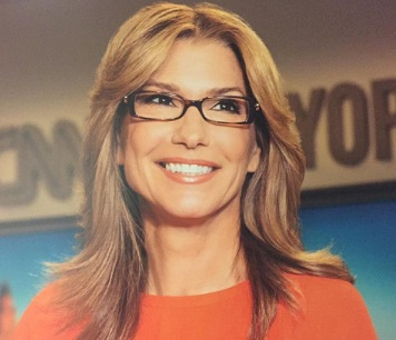 CNN Carol Costello Wiki, Married, Husband, Divorce and Plastic Surgery