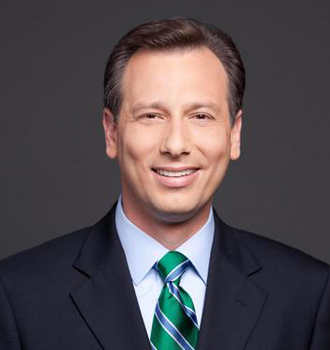 Chris Burrous Bio, Age, Birthday, Wife, Family, Parents, KTLA, Salary