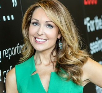 Christi Paul Wiki, Married, Husband, Children, Salary and Net Worth