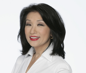 Connie Chung Wiki, Married, Husband, Children
