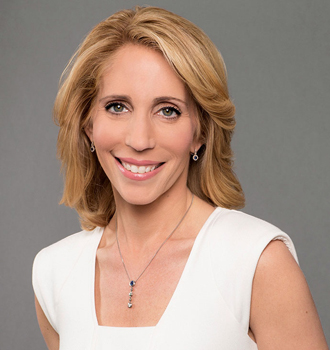 Dana Bash Wiki, Married, Husband, Divorce, Children and Net Worth