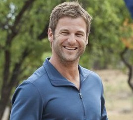 Dave Salmoni Married, Wife, Girlfriend, Baby, Net Worth