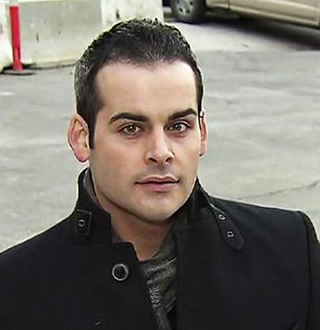 David Begnaud Wiki, Married, Wife, Gay, Ethnicity, Parents, CBS, Salary