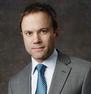 David Rhodes Bio, Wife, Married, Divorce, Children, Family, Salary, CBS