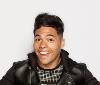 Dominic Sandoval Wiki, Girlfriend, Dating, Gay, Parents, Net Worth
