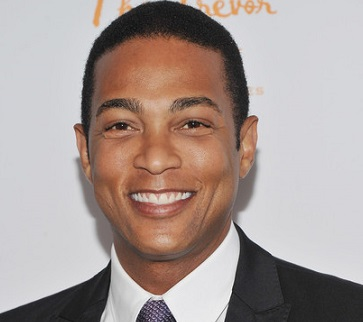 Don Lemon Wiki, Married, Wife or Gay, Partner, Boyfriend