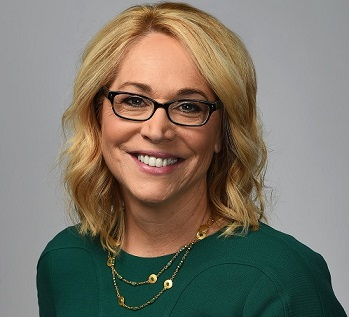 Doris Burke Wiki, Married, Husband, Divorce, Boyfriend or Lesbian