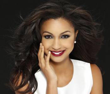 Eboni Williams Married, Husband, Boyfriend, Parents, Ethnicity, Fox News
