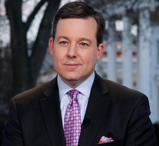 Ed Henry Wiki, Married, Wife, Divorce, Salary and Net Worth