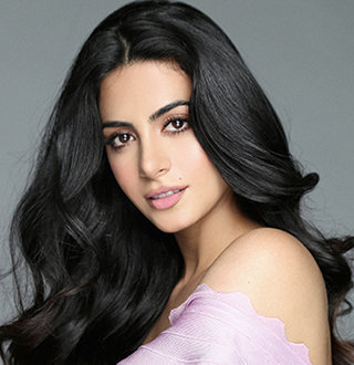 Emeraude Toubia, Married & Has Husband? Boyfriend, Family, Ethnicity, Nationality