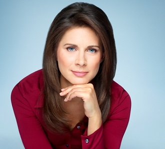 Erin Burnett Wiki, Married, Husband, Divorce and Net Worth