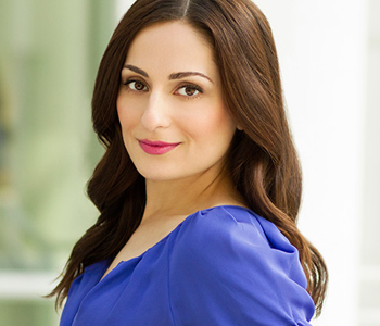 Farnoosh Torabi Birthday, Age, Wedding, Husband, Children, Net Worth