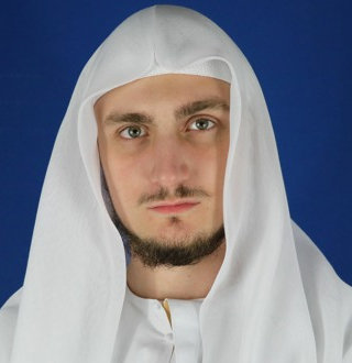 Fatih Seferagic's Love For Quran Led Him To His Wife