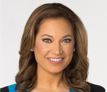 Ginger Zee Wedding, Married, Husband, Pregnant, Baby and Salary