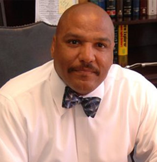 Who is Judge Gino Brogdon? Get to Know his His Family and Children