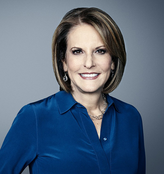 Gloria Borger Wiki, Married, Husband, Divorce, Children and Salary