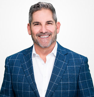 Grant Cardone Shares His Lessons From His First Failed Marriage