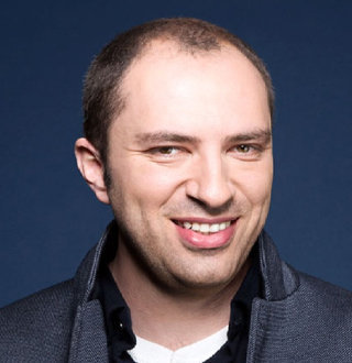 Who Is Jan Koum's Dating? Inside His Love Life & Lifestyle