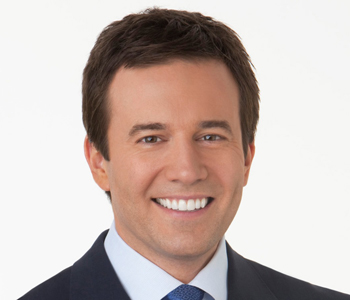 Jeff Glor Married, Wife, Kids, Salary, Net Worth, CBS News