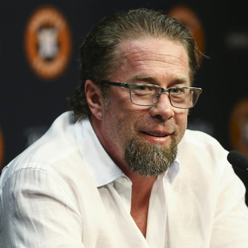Who Is Former Houston Astros' Champ Jeff Bagwell's Wife Now?