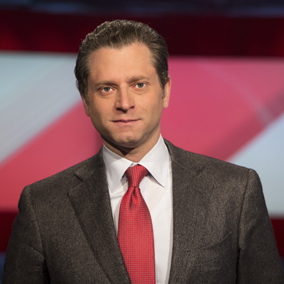 Jeremy Schaap Married, Wife, Girlfriend, Gay, Family, Height, Bio