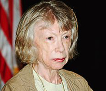 Joan Didion Husband, Children, Family, Books, Quotes, Net Worth