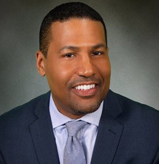 CNN Analyst Joey Jackson Welcomes A New Family Member