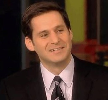 John Berman Married, Wife, Gay, Children, Salary, Net Worth, Bio