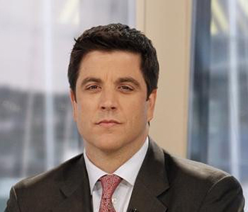 Josh Elliott Weeding, Wife, Children, Salary, Net Worth, CBS News