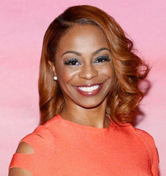 Josina Anderson Age, Married, Husband, Single, Boyfriend, Salary, ESPN