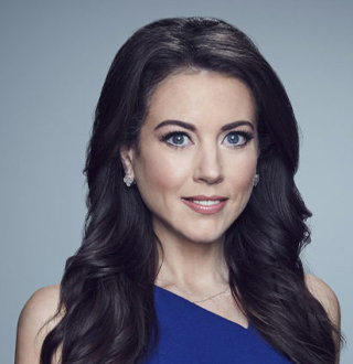 Inside CNN's Julia Chatterley's Personal & Professional Life