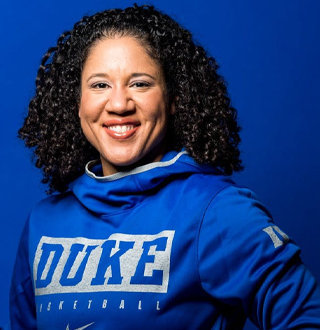 Know All About Kara Lawson's Married Life And More