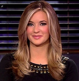 Katie Pavlich Married, Wedding, Husband, Boyfriend, Dating, Parents, Salary, Net Worth