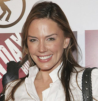 Krista Allen Married, Husband, Divorce, Boyfriend, Lesbian, Now