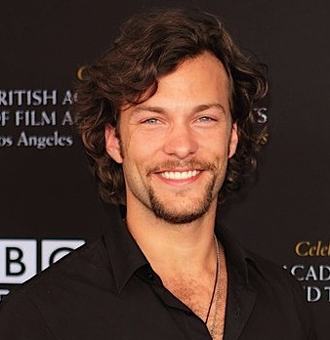 Kyle Schmid Married, Wife, Girlfriend, Dating, Gay, Relationship, Family