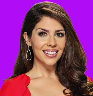 Laura Caso Reveals Her 'Tiny' Secret On National Television