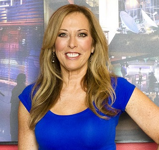 Linda Cohn Wiki, Married, Husband, Divorce, Boyfriend and Salary
